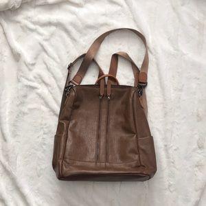 Handbags - Never Used Convertible Purse / Backpack